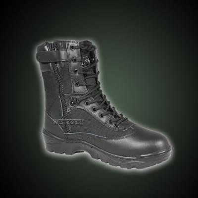 TACTICAL BOOTS BLACK 70-1489A