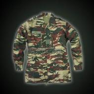 FRENCH F1 MILITARY UNIFORM SUIT