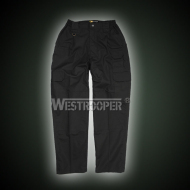 Black GGD security pants
