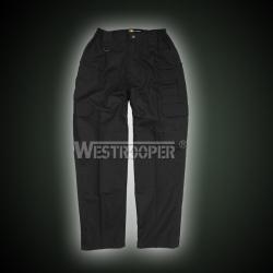 Black GGD security pants