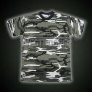 Army urban camo shirt