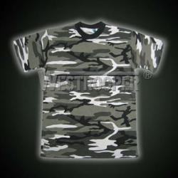 Army urban camo shirt