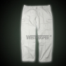 French F1 Khaki Pants