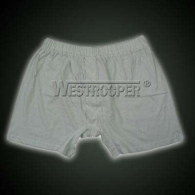Gray underpants