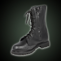 Military  ranger boots