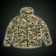 RECON FLEECE JACKET