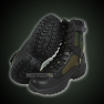 Westrooper response tactical boots in black