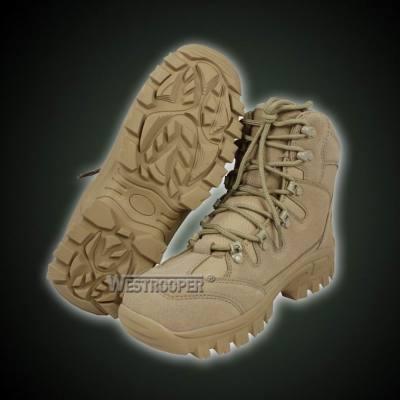 Tactical Boots 70-1708 super fiber boots