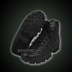 Tactical Boots 70-1704B Black Super Fiber Boots