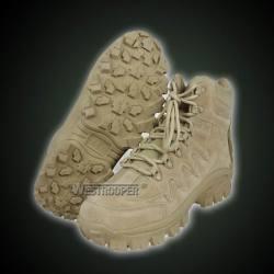 Tactical Boots 70-1704 Desert Super Fiber Boots