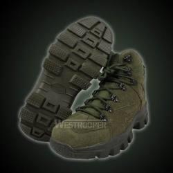 Tactical Boots 70-1633 super fiber boots