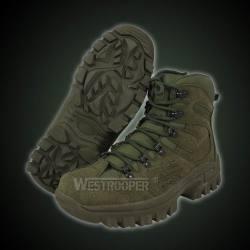 Tactical Boots 70-1637 green super fiber boots