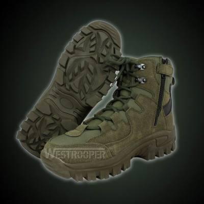 Tactical Boots 70-1639 super fiber boots