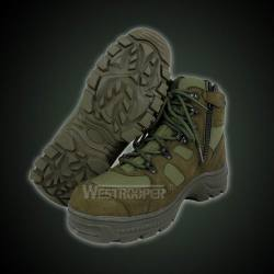 Tactical Boots 70-1641 green super fiber boots