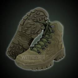 Tactical Boots 70-1640 super fiber boots