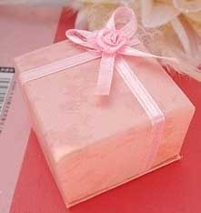 Wholesale 36Pcs Jewelry Gift Box Case For Ring X-0004