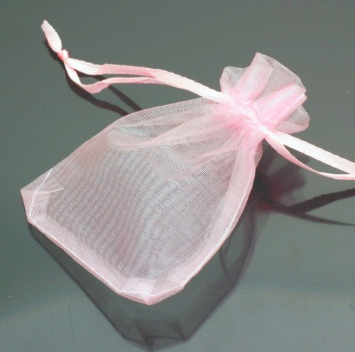 Jewellery Wedding Gift Pouch Organza Bags 14cm*20cm G-0005