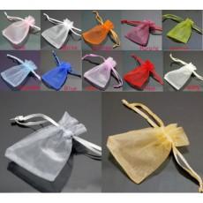 Wholesale Favor Gift Organza Bags 13cm*17cm