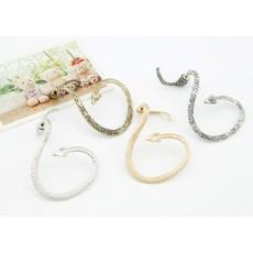 Temptation Snake ear Cuff wrape free shipping E-1205