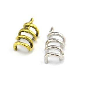 E-2121 Fashion Western Snake ear cuff clip earring