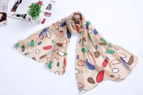 Fashion Cobblestone Shawl Scarf Wrap for Women C-0049