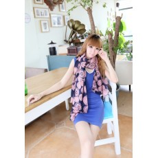 New Fashion ultralarge watches and clocks wheat tassel scarf C-0058