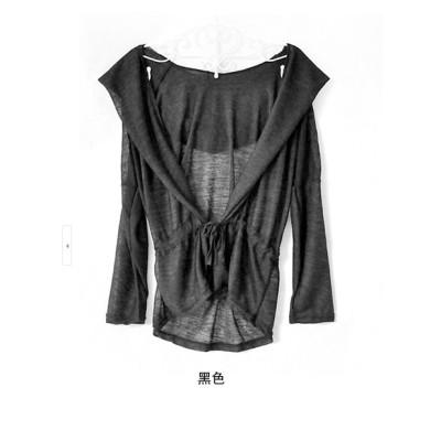 K-0003 women sweet nylon sun-protective clothing jakets ultra-thin transparent air conditioning dress cardigan 8Colors