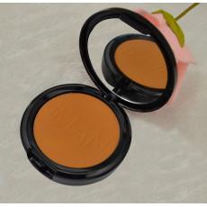 M-0001   Fashion Sunscreen Whitening Oil Control Pressed Powder Makeup