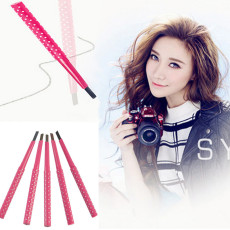 M-0008  Women Make up Eyebrow Pencil Eye Brow Liner Makeup Tools 5 Colors Powder Shaper Drawing Grooming Shaping Makeup Tool