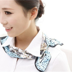 P-0343 2 Colors New Fashion Silver Gold Plated Charm Rhinestone Bowknot Shape Scarf Buckle Brooch Women Jewelry