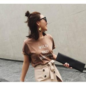 E-3895 Disc Metal Long Chain Tassel Personality Fashionable Drop Earring for Women