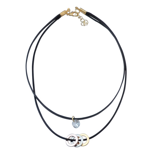 N-6737 Fashion populaire gothic stijl charms Gold Pendant kettingen voor vrouwen For women Jewelry