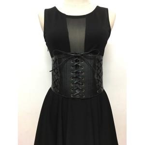 N-6833 Waist hot shapers waist trainer corset Slimming Belt Shaper body shaper slimming modeling strap Belt Slimming Corset