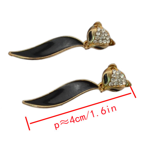 E-3391 E-2116 Fashion Charm Stud Earring for women party jewelry