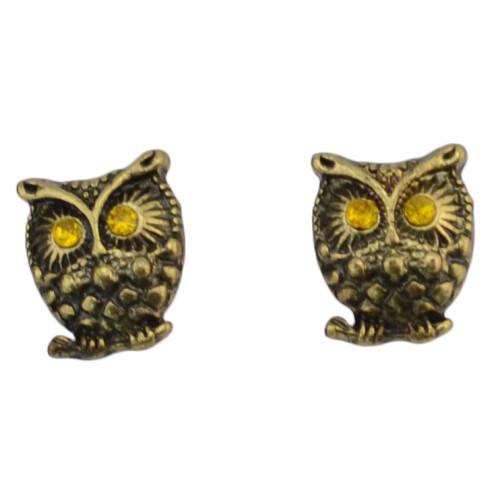 E-1647  E-1644 Vintage Bohemian Crystal Charm Earring for Women Jewelry