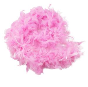 N-6996 Environmental Friendly Non-toxic Asepsis Scarf  Shawl Feather Bar Fashion Dress Accessory for Women