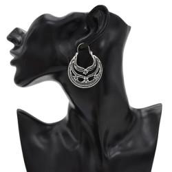 E-4872 2 Styles Vintage Bohemian Drop Earring For Women Jewelry Design