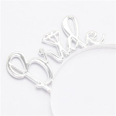 F-0558 Fashion Hairband  Alloy  Hair Accessories Bridal Wedding Accessories Gift