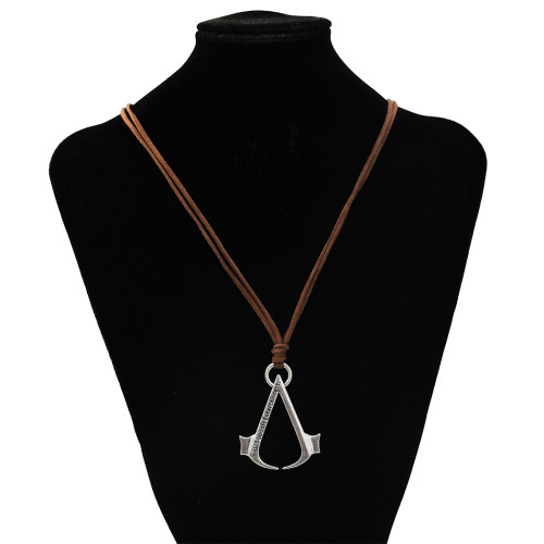 N-5165 Pendants Necklace For Women Crystal Vintage Long Necklaces Fashion Jewelry Christmas Gift