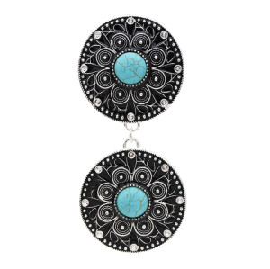 W-0040  Pendant Accessories Sweater Button DIY Waist Chain Link Supplies Can Be Used With A Variety Of Styles Ladies Jewelry