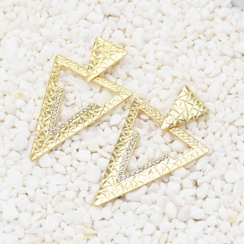 E-5618 Fashion Various Types Of Small And Cute Generous Earrings Suitable For Any Occasion Fashion Jewellery