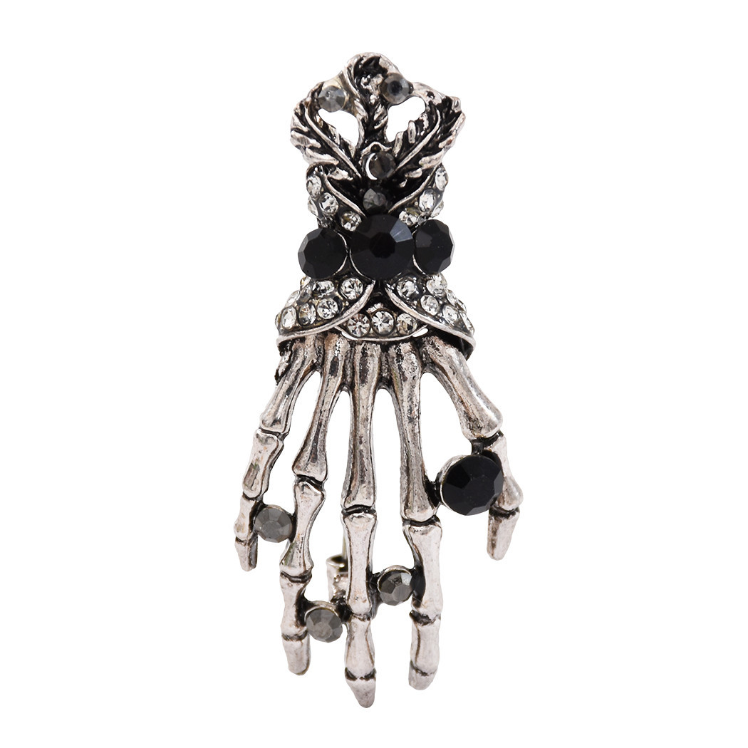 Chain Tassel Brooch wholesale