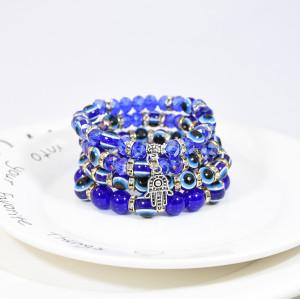 B-1020 Natural Freshwater Pearl Bracelet Bead Jewelry Bracelet Cuff Bangle DIY Jewelry as a Gift