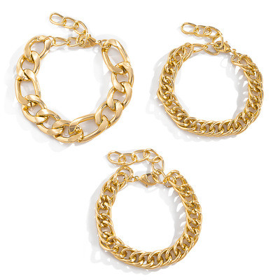 B-1100 Fashion Hot sale Simple Atmosphere Bracelet Men And Women Suitable For Party Banquet Jewelry