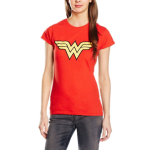 Wonder Woman T-Shirt XL/170 XXL/175 XXXL/180