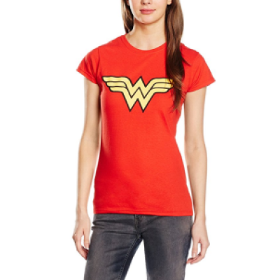 Wonder Woman T-Shirt XL/170 XXL/175 XXXL/180