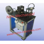 stator paper forming and cutting machine