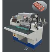 Alambre-tap set máquina de carga automática