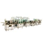 Electric Motor Automatic Production Line
