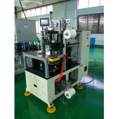 Automatic Double Sides Stator Winding Coil Lacing Machine